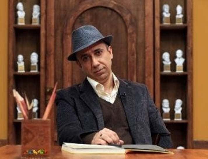 بیوگرافی علی میرمیرانی ملقب به ابراهیم رها