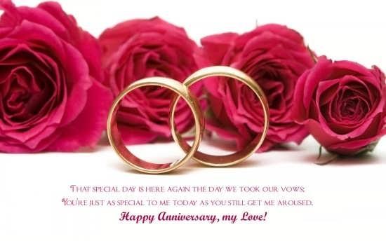 تبریک سالگرد ازدواج به همسر۴