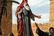 داستان حضرت داوود و زن اوریا