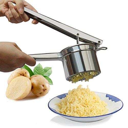 دستگاه مناسب برای تهیه کراکت سیب زمینی