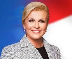 رئیس جمهور کرواسی کیست؟