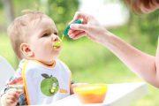 طرز تهیه سوپ برای نوزاد ۶ ماهه