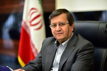 بیوگرافی و سوابق عبدالناصر همتی رئیس جدید بانک مرکزی