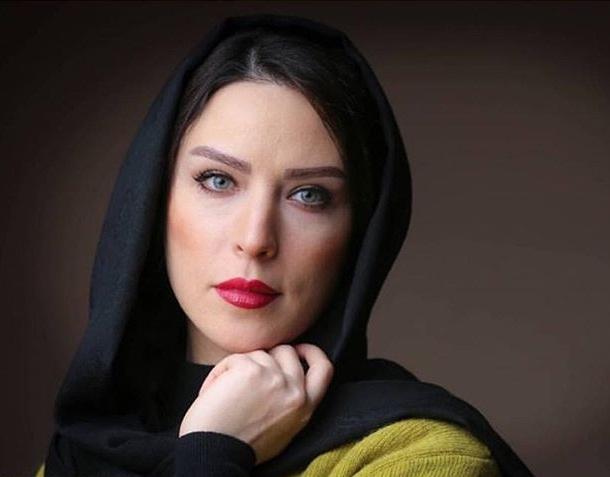 عکس لادن سلیمانی مادر هانیه غلامی
