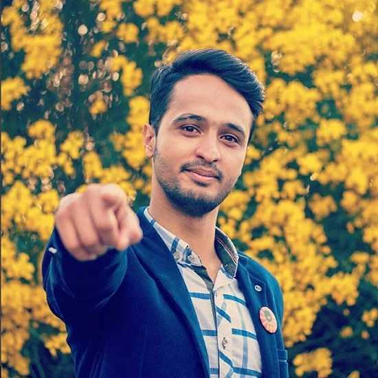 عکس هایمحمد جواد رضایی خنداننده شو خندوانه