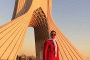 بیوگرافی هدی جراح بدنساز ایرانی