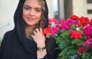 ازدواج دنیا مدنی با بازیگر معروف