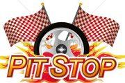 پیت استاپ چیست؟ + معنی Pit stop
