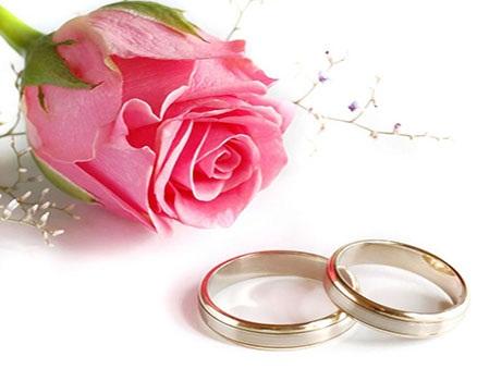 تبریک سالگرد ازدواج به همسر