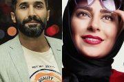 ازدواج سمانه پاکدل و هادی کاظمی + عکس مراسم