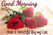 پیامک صبح بخیر به همسر و صبح بخیر عاشقانه به همسر