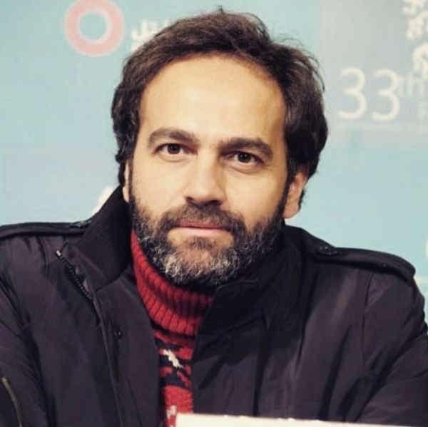 بیوگرافی آرش مجیدی بازیگر