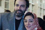 بیوگرافی آرش مجیدی و همسرش میلیشیا مهدی نژاد