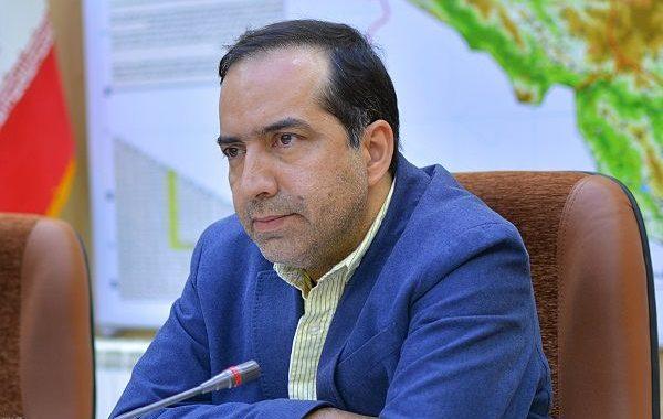 بیوگرافی حسین انتظامی قائم مقام وزیر فرهنگ و ارشاد اسلامی