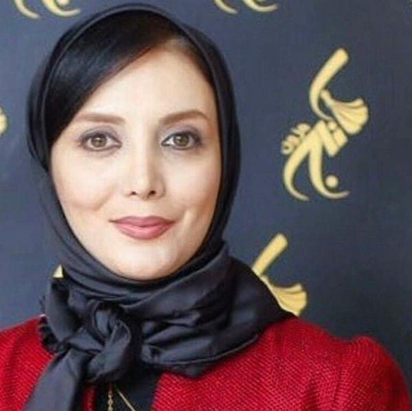 بیوگرافی رویا میرعلمی و همسرش حسین کیانی