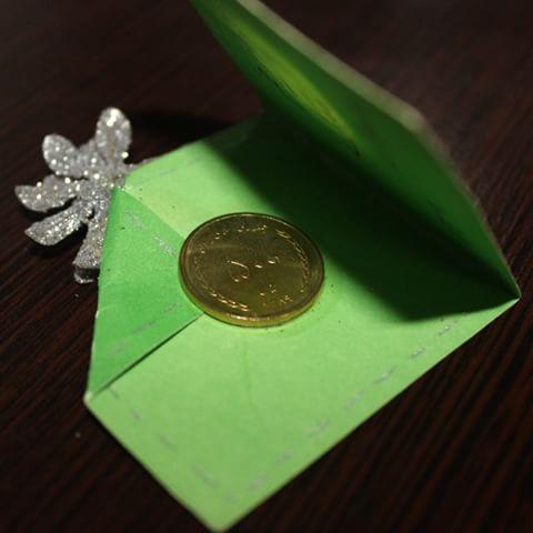 تزیین سکه عید غدیر