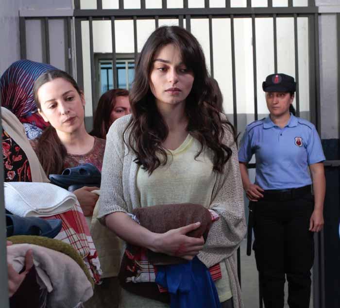 خلاصه داستان و بازیگران سریال ترکی مریم۳