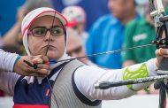 علت حذف زهرا نعمتی از مسابقات تیروکمان بازیهای آسیایی جاکارتا