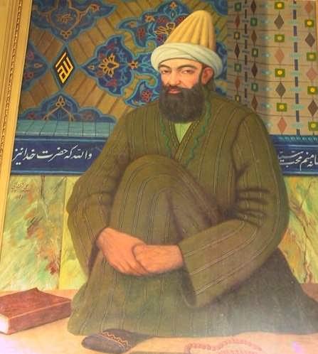 شاه نعمت الله ولی کیست؟