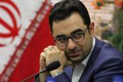 معاون ارزی بانک مرکزی سید احمد عراقچی بازداشت شد!