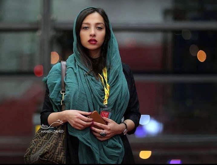 عکس آناهیتا درگاهی همسر اشکان خطیبی