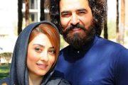 بیوگرافی الهام طهموری و همسرش حامد احمدجو