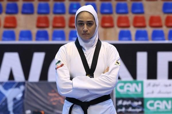بیوگرافی ملیکا میرحسینی جایگزین کیمیا علیزاده