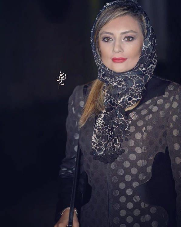 عکس های یکتا ناصر