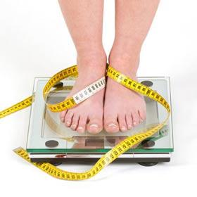 چگونه چاق شویم؟