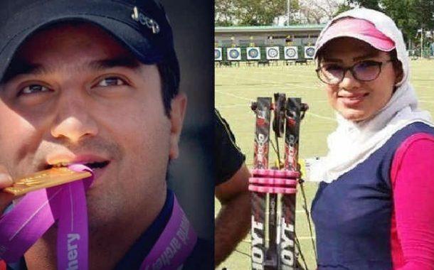بیوگرافی مجید قیدی و همسرش پریسا براتچی