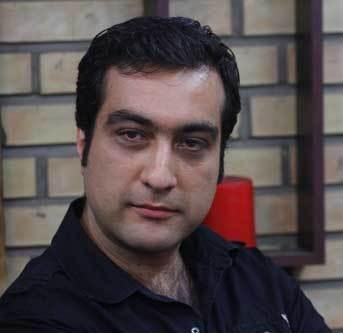عکس امیررضا طلاچیان همسر ملیکا شریفی نیا