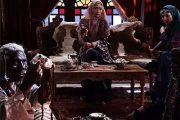 خلاصه داستان و بازیگران سریال بانوی عمارت