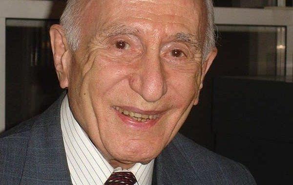 احسان یارشاطر بنیانگذار دانشنامه ایرانیکا درگذشت