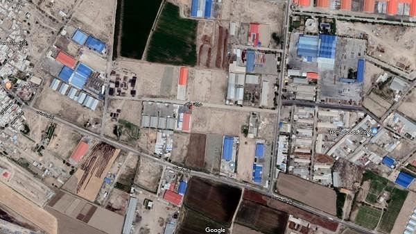 تورقوز آباد کجای تهران است؟