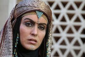 جاریه همسر عمر سعد