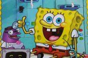 فیلم باب اسفنجی اختراع پلانکتون