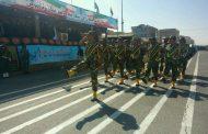 جزئیات حمله تروریستی به رژه نیروهای مسلح اهواز + فیلم
