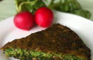 سبزی کوکو شامل چه سبزی هایی است؟
