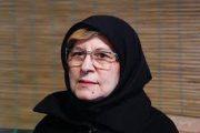 بیوگرافی شهلا ناظریان همسر حسین عرفانی