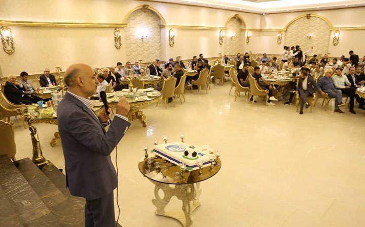 عکس های جشن تولد استقلال در 4 مهرماه سال ۹۷