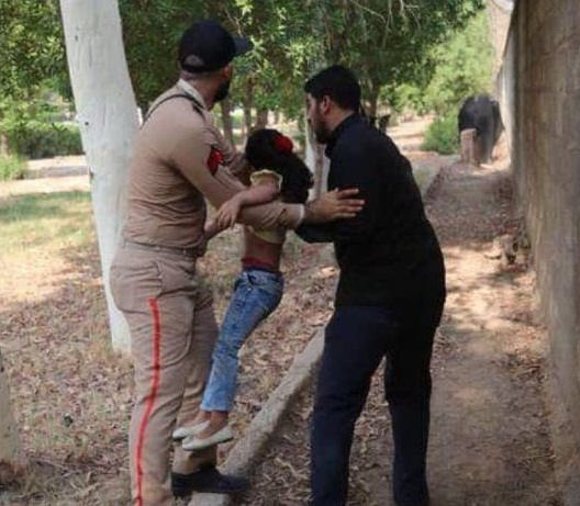 عکس های حمله تروریستی اهواز امروز