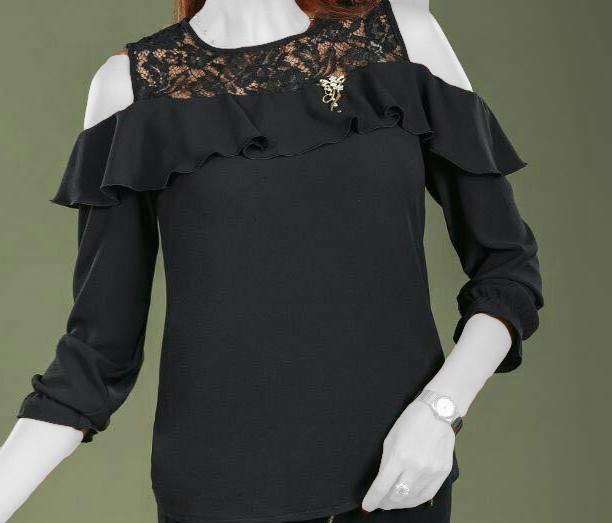 مدل لباس مشکی برای محرم