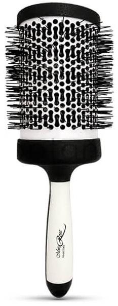 نمونه ای از برس فلزی برای براشینگ مو