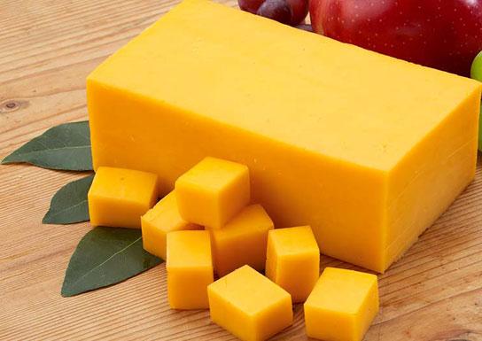 پنیر چدار