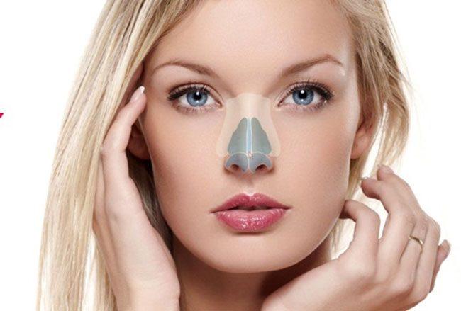 چگونه بینی خود را کوچک کنیم؟