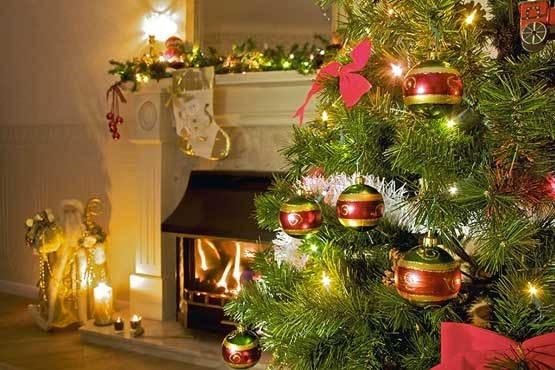 تاریخ کریسمس چندم دیماه است؟