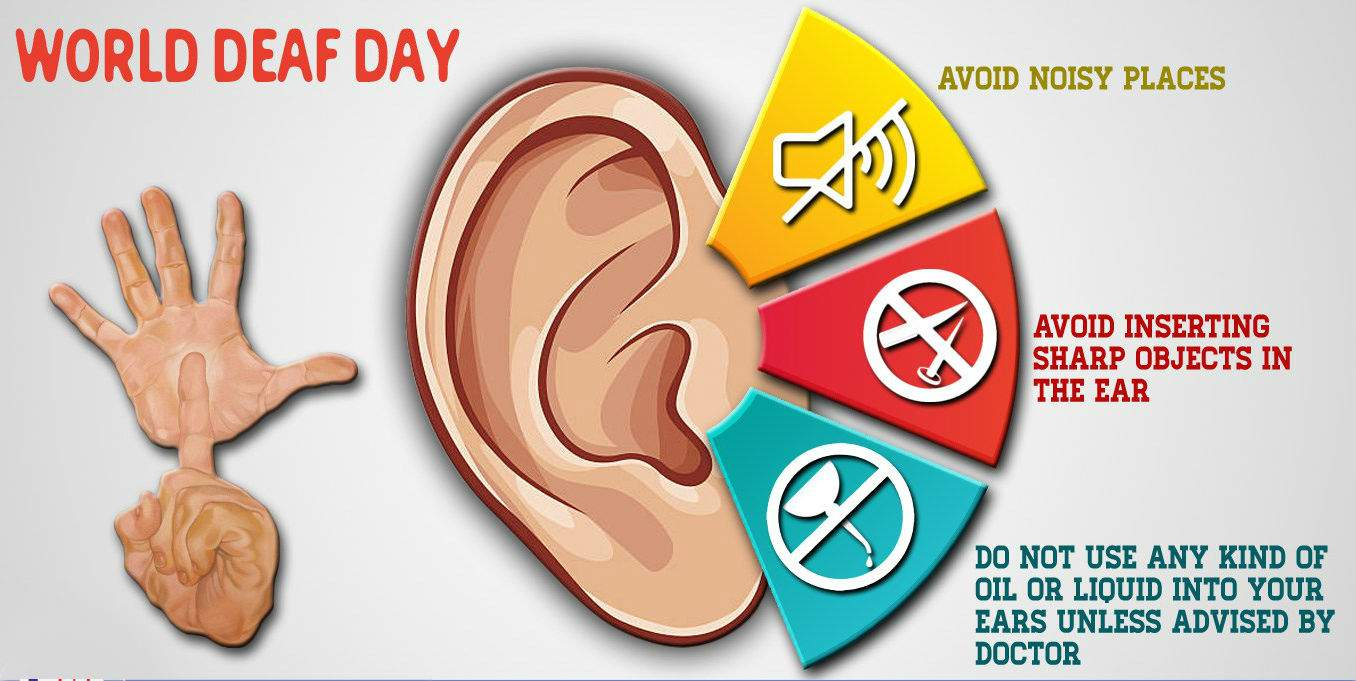 Deaf World Day