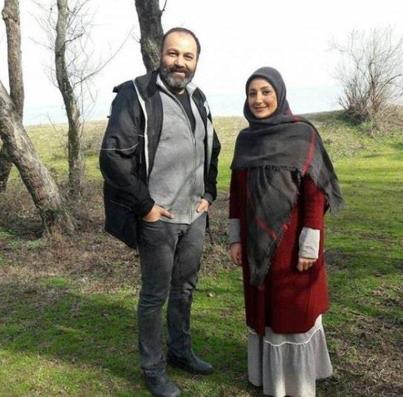 آرش مجیدی در سریال زندگی از نو