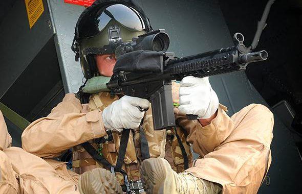 اسلحه ژ۳ ساخت کدام کشور است؟