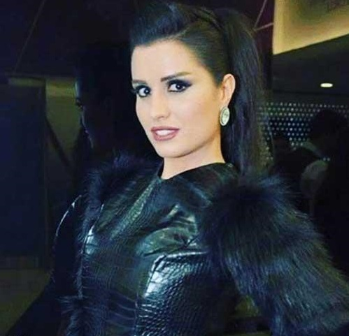 بازیگر نقش ساره یوسف بازیگر لبنانی به نام آن ماری سلامه